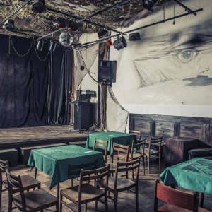 AC klub - prostory