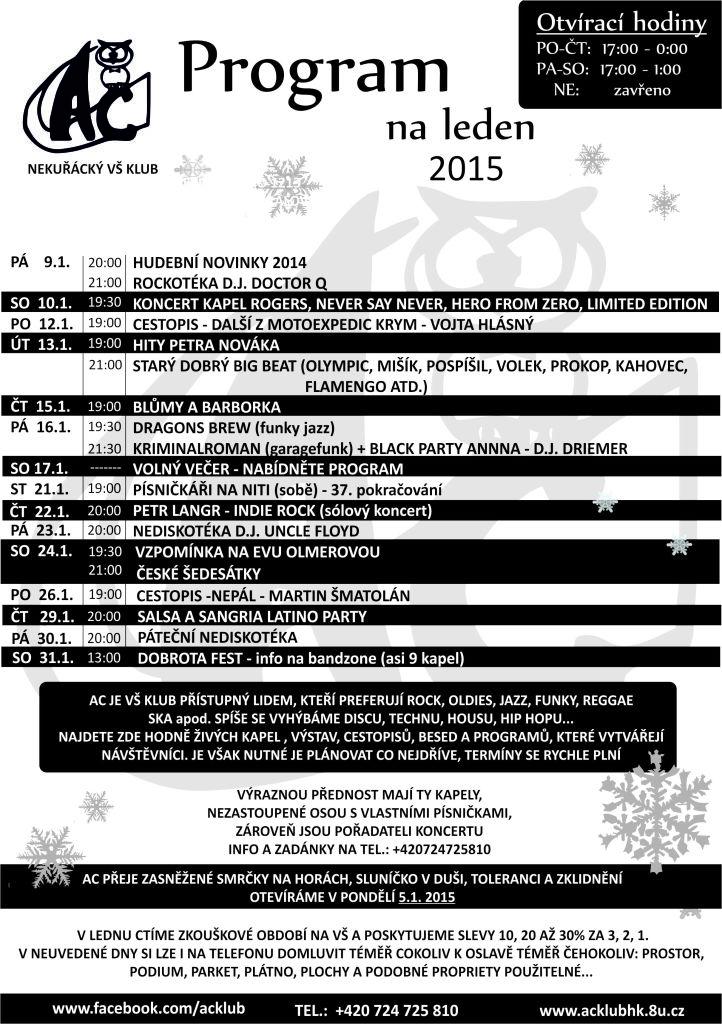 Rastr v AC_Program_leden-2015-cerne_1