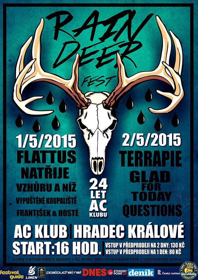 AC klub_Raindeer Fest
