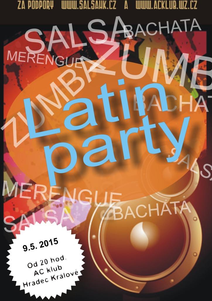 Latin party AC