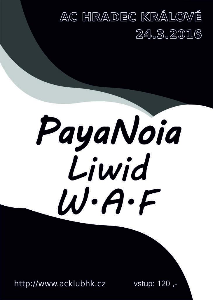 Rastr v payanoia_poster