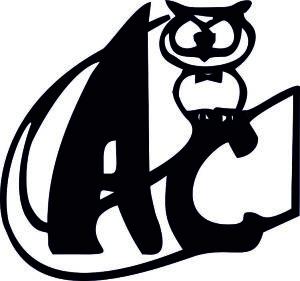 AC klub logo