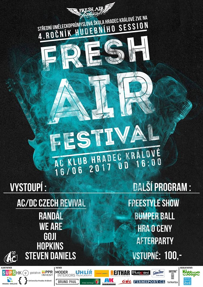 AC fresh air festival