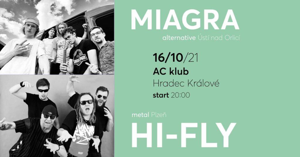 Miagra, HI-FLY