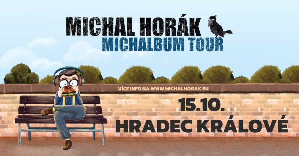 Michal Horák